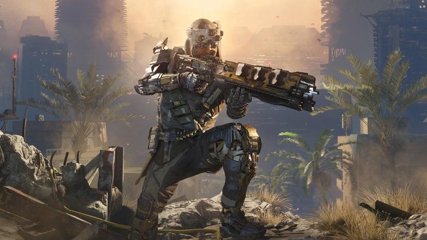 В «королевскую битву» Black Ops 4 можно будет бесплатно сыграть в течение недели | Канобу - Изображение 1