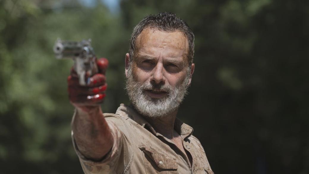 5 лучших эпизодов «Ходячих мертвецов»