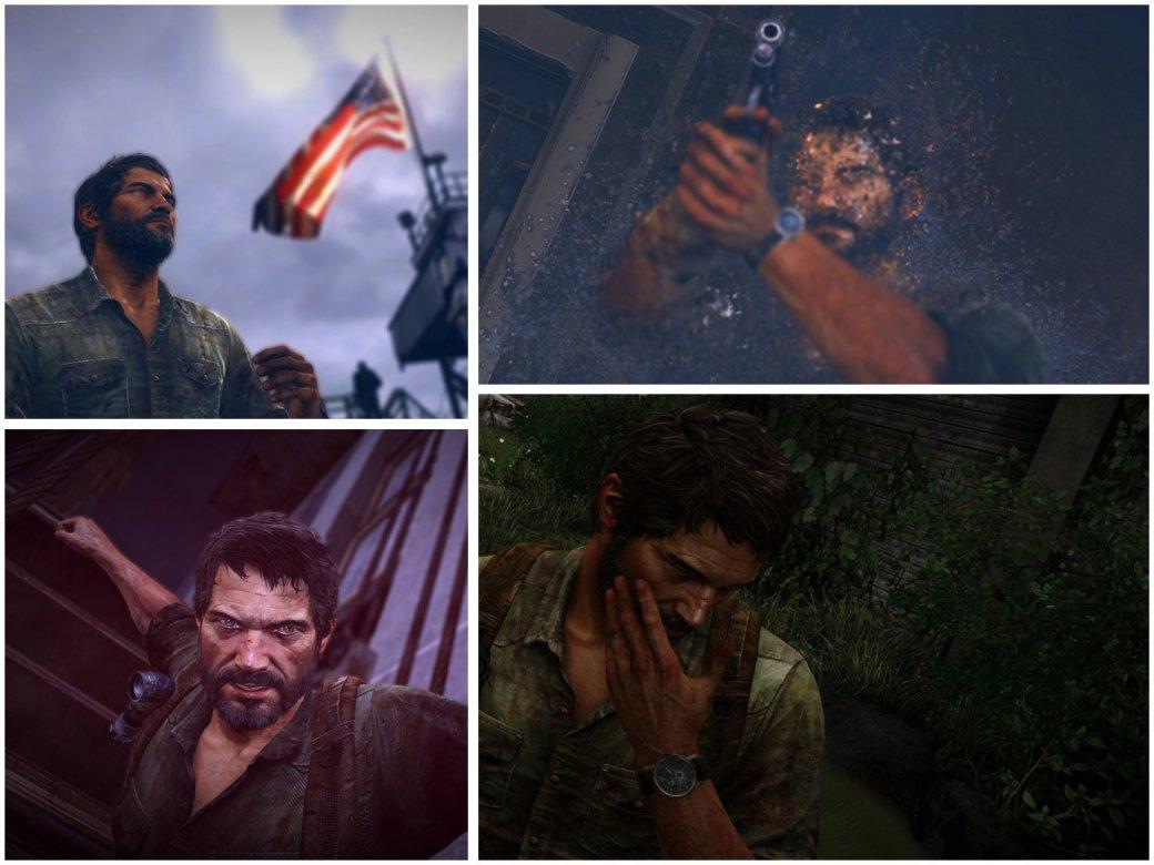 Селфи в видеоиграх | Канобу - Изображение 9992