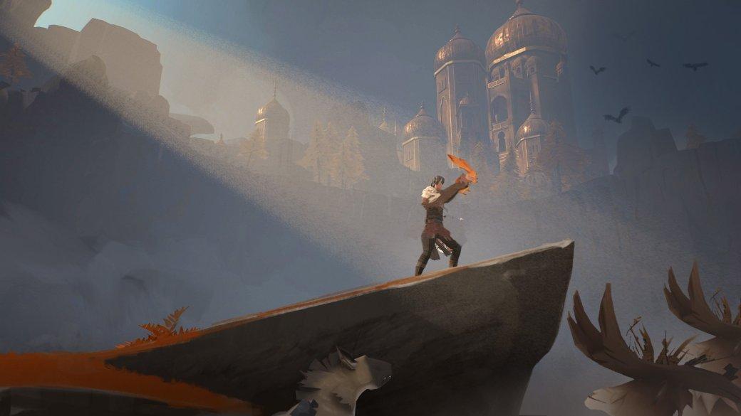 Что критики думают обAshen— только что вышедшей экшен-RPG вдухе Dark Souls | Канобу - Изображение 2526