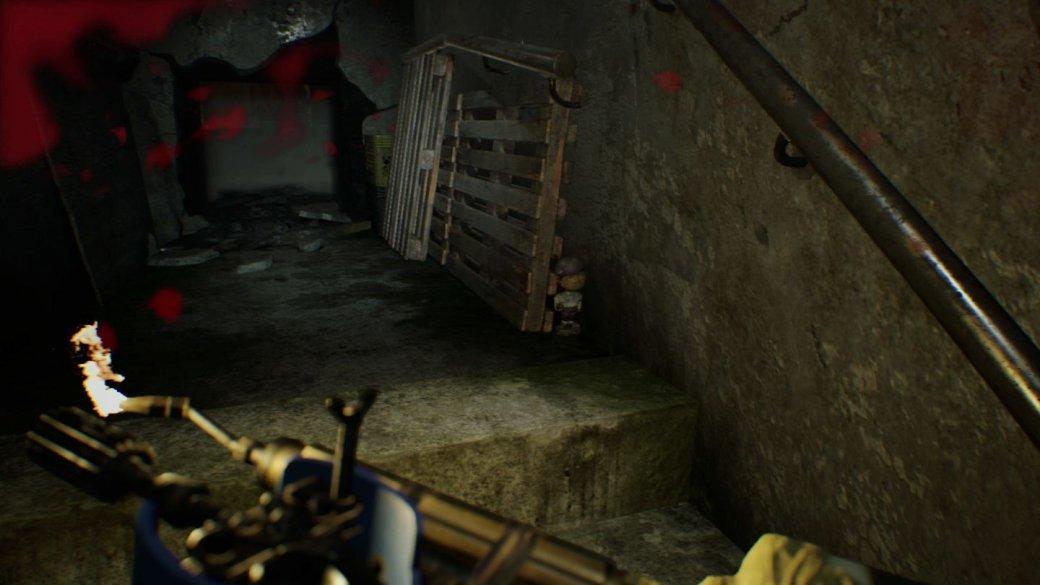 Гайд: где найти все статуэтки Мистера Везде вResident Evil7 | Канобу - Изображение 2325