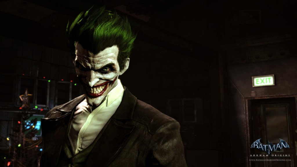 Batman: Arkham Origins  | Канобу - Изображение 1