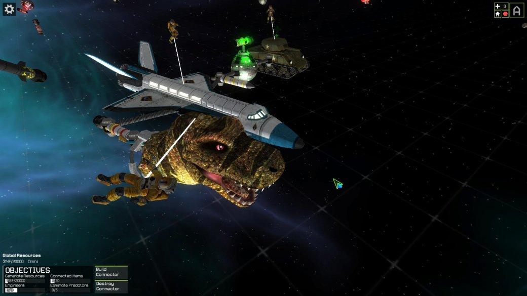Habitat пока не придумала, чем развлечь игроков | Канобу - Изображение 1