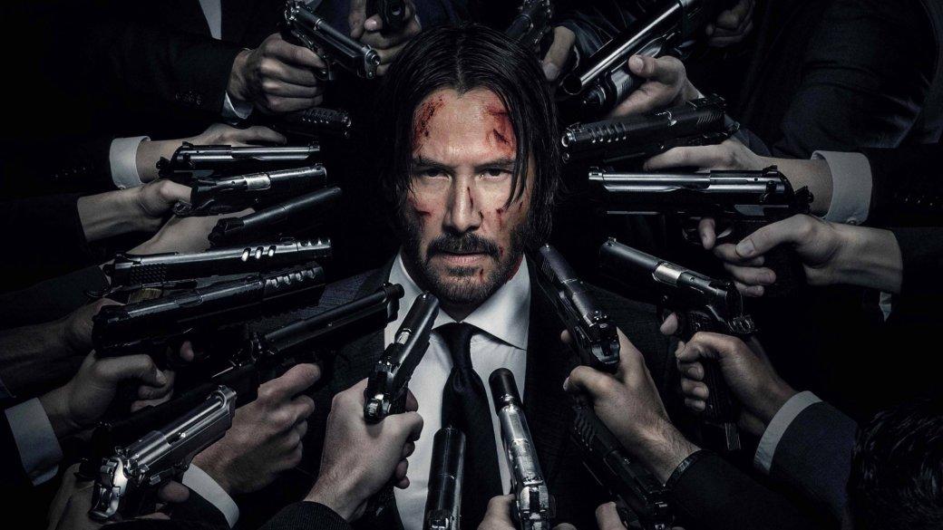 16мая состоялась премьера одного изсамых ожидаемых фильмов 2019 года— «Джон Уик 3» (John Wick: Chapter 3— Parabellum). Я посмотрел фильм и готов сходу заявить, что это потрясающий боевик, превзошедший предыдущие серии. Если вывсе еще невзяли билеты наближайший сеанс, тонужно это исправить! Аесли выпока что неуверены, топочитайте рецензию, где яподробно рассказываю окартине. Без спойлеров, разумеется.