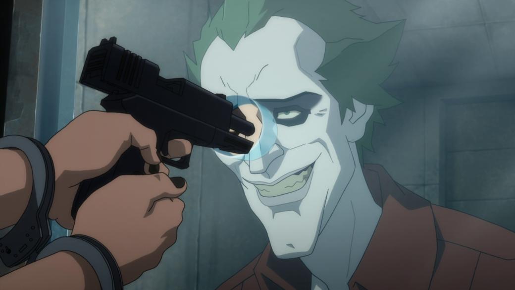Как начать смотреть полнометражную супергеройскую анимацию | Канобу - Изображение 861
