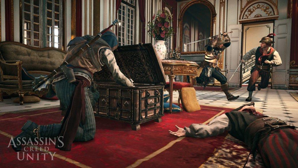 Assassin's Creed Unity. Берем? | Канобу - Изображение 12442