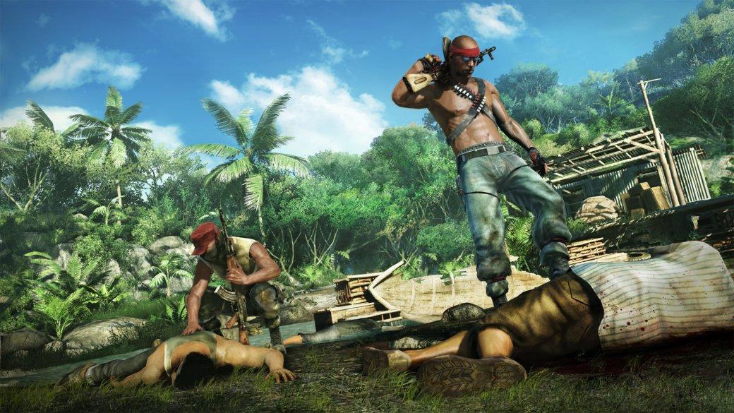 Рецензия на Far Cry 3 | Канобу - Изображение 683