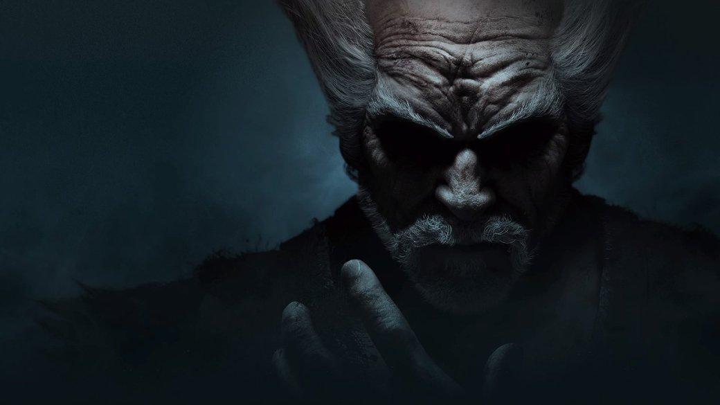 Обзор Tekken 7 - рецензия на игру Tekken 7   Рецензии   Канобу