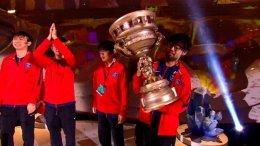 PSG.LGD — чемпионы EPICENTER XL. Перчатка Бесконечности досталась fy