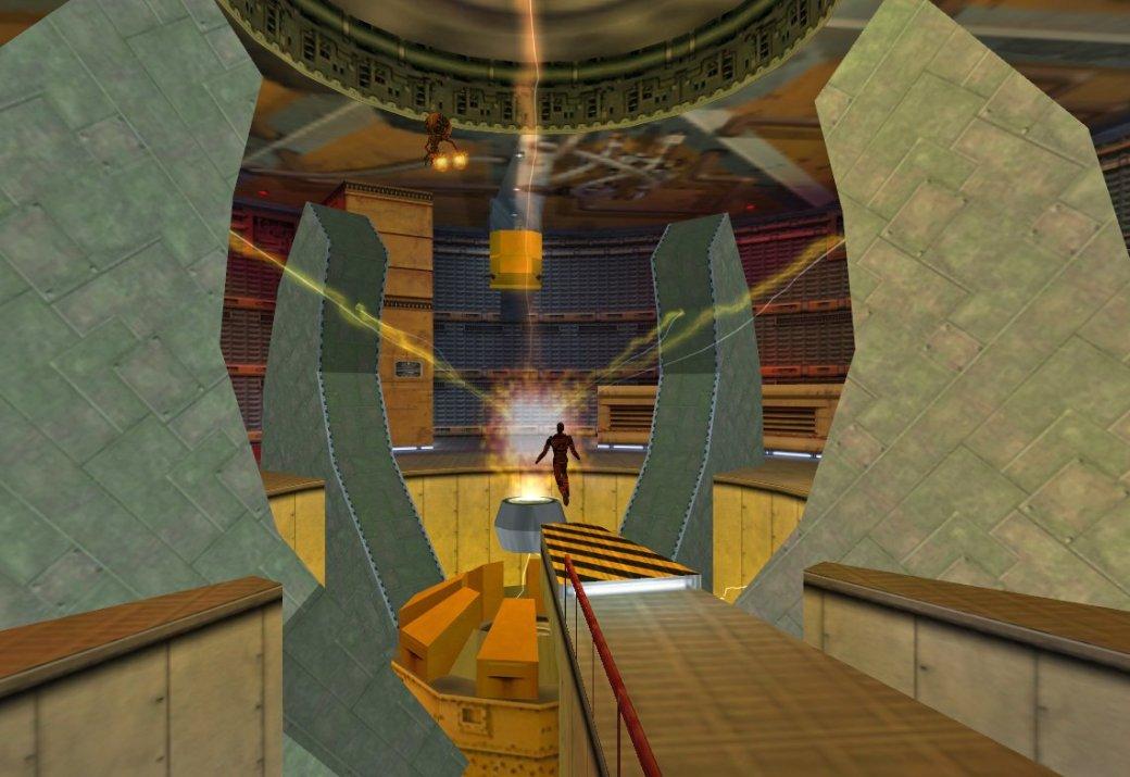 20 лет Valve: история взлета и затишья | Канобу - Изображение 14346
