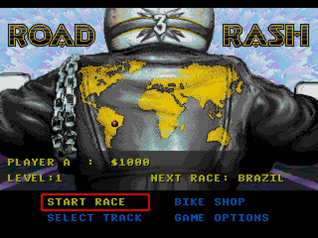 Апомните Road Rash? Икона бунтарей и панков | Канобу - Изображение 2