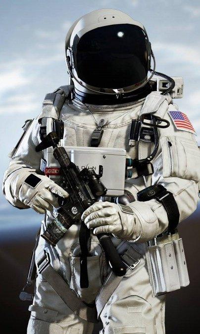 Рецензия на Call of Duty: Infinite Warfare | Канобу - Изображение 1
