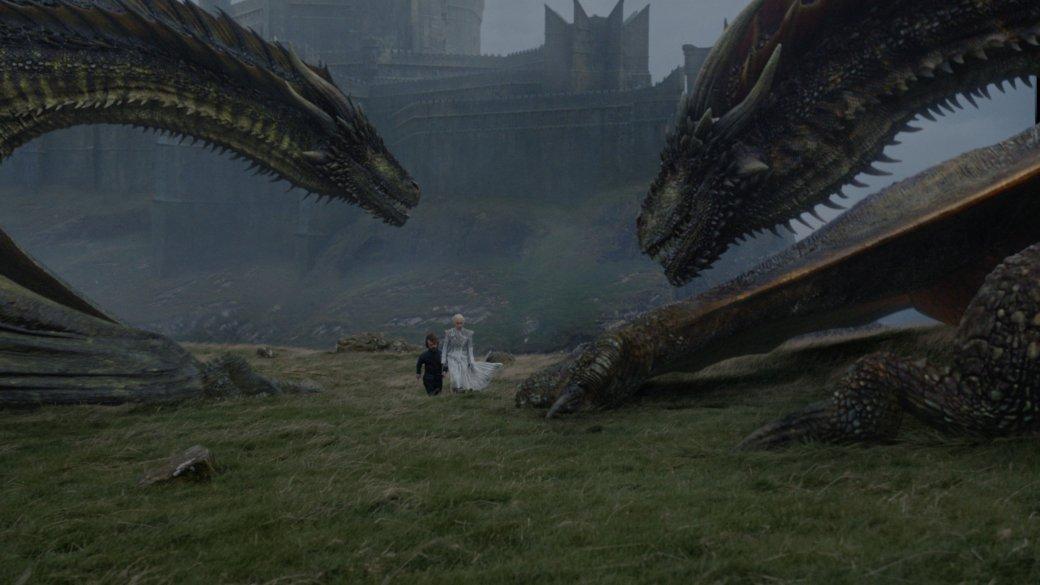 Спойлеры ко всем сериям 7 сезона «Игры престолов» | Канобу - Изображение 30