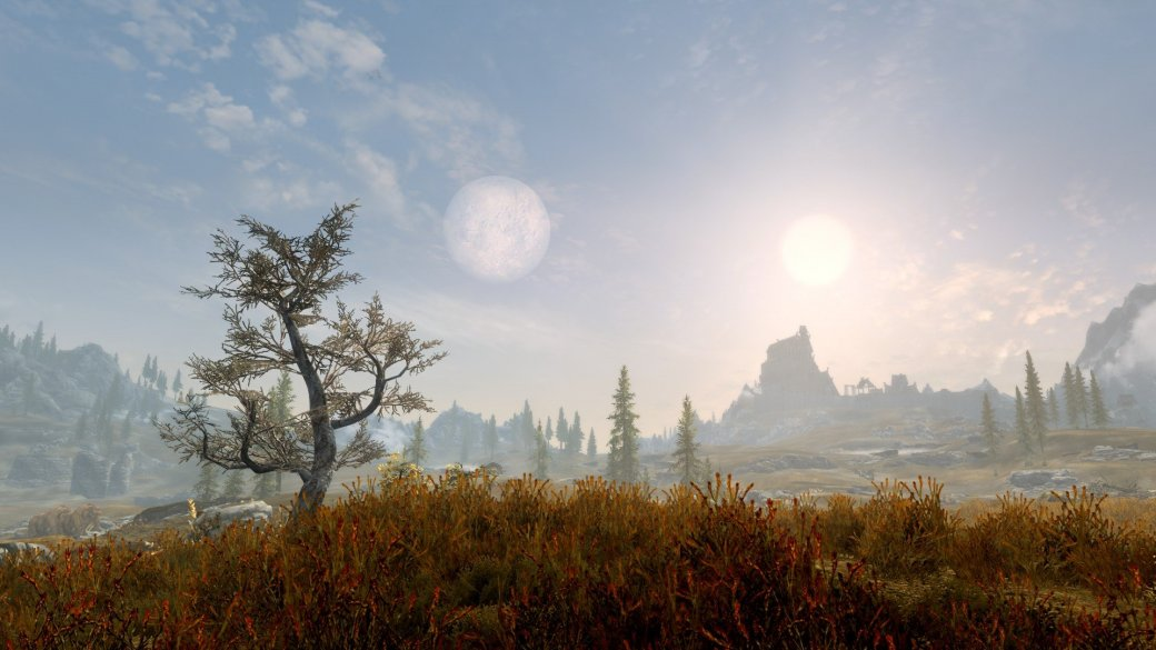 Плюсы иминусы The Elder Scrolls V: Skyrim Special Edition | Канобу - Изображение 2