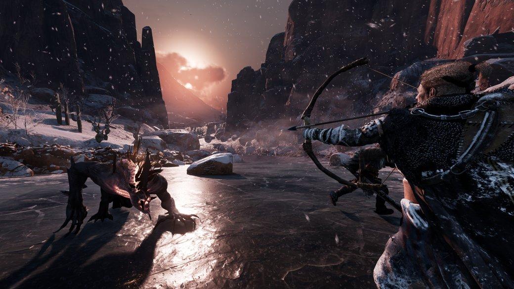 Разбираем Fade toSilence— игру овыживании, постапокалиптической зиме ищупальцах | Канобу - Изображение 4