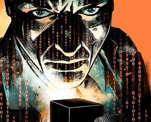 В 2017 году выйдет новый комикс про Джеймса Бонда