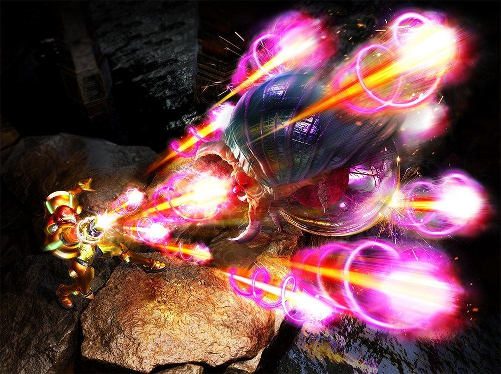 Рецензия на Metroid Samus Returns   Канобу - Изображение 8904