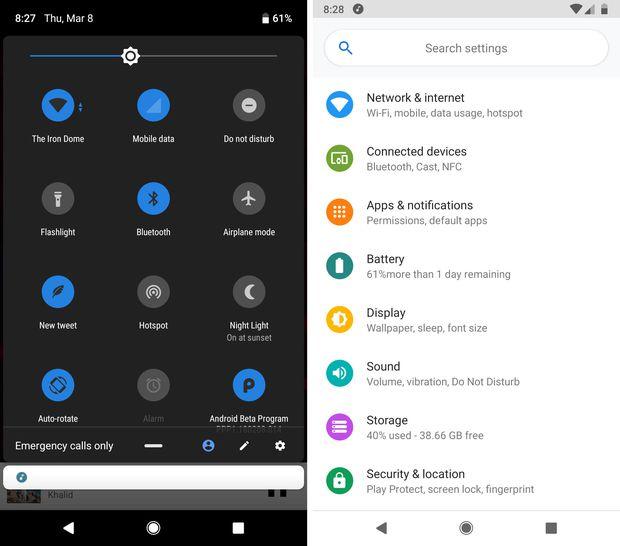 Google I/O 2018: что появится вновом Android | Канобу - Изображение 3