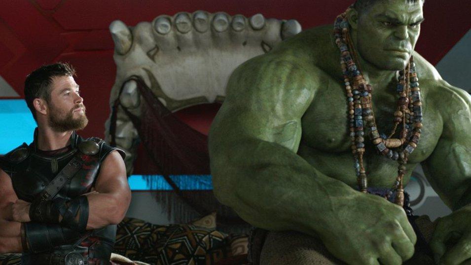 Киномарафон: все фильмы трех фаз кинематографической вселенной Marvel | Канобу - Изображение 73
