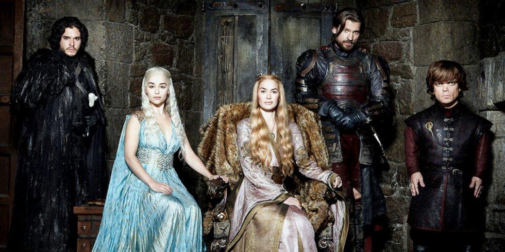 Чем закончится «Игра престолов»? Мнения экспертов | Канобу - Изображение 1