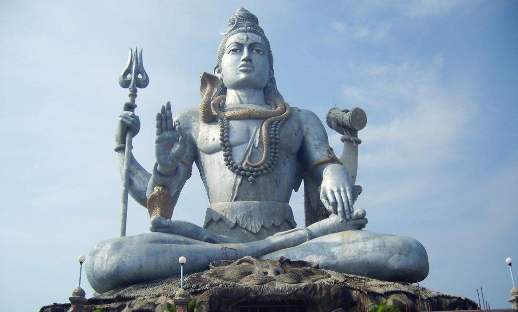 Индийская мифология и реальные места в Uncharted: The Lost Legacy | Канобу - Изображение 13