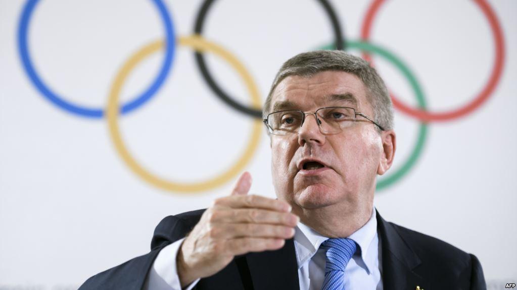 «Олимпийское движение не может игнорировать это явление». МОК встретится с киберспортсменами. - Изображение 1