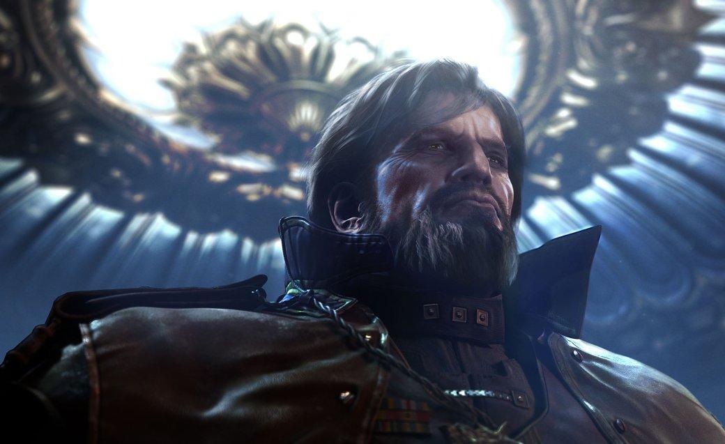 Starcraft II и идеология фашизма | Канобу - Изображение 3