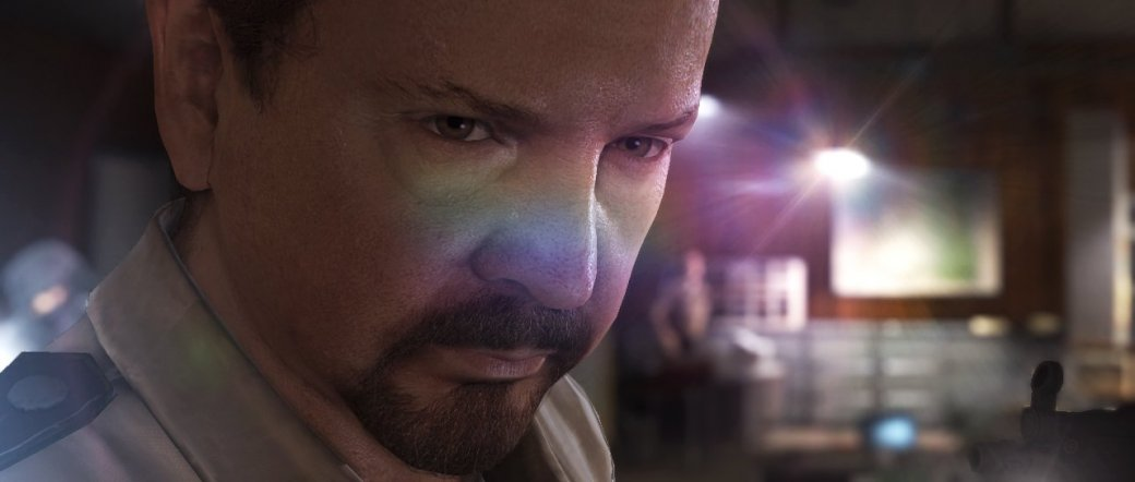 E3: Beyond: Two Souls - наши впечатления | Канобу - Изображение 1