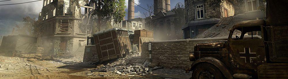 The Resistance— главная причина вернуться вCall of Duty: WWII | Канобу - Изображение 2
