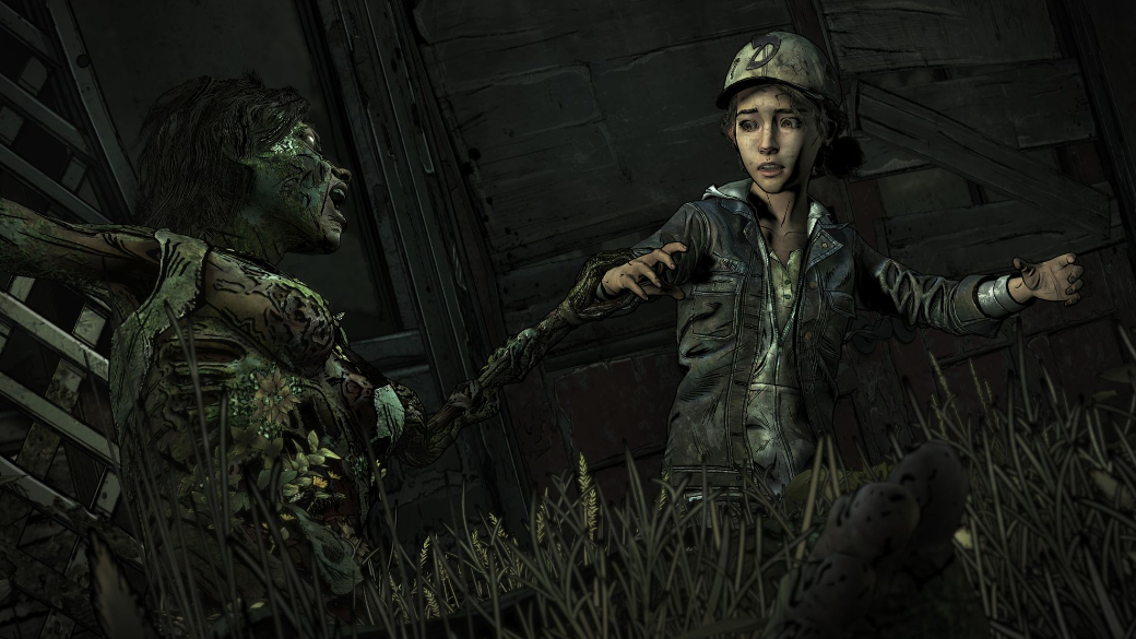 Мнение о последней игре Telltale — The Walking Dead: Suffer The Children. Не такого финала мы ждали | Канобу - Изображение 3998
