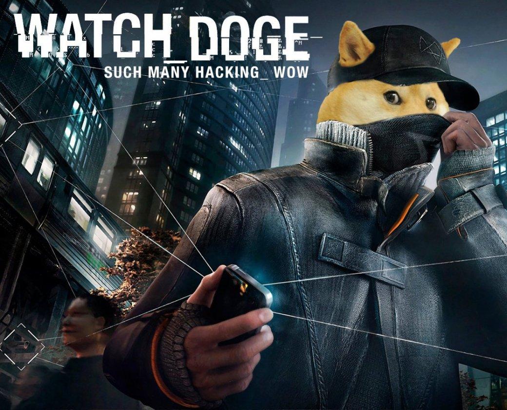 Watch_Dogs и четыре других игры, которые пострадали от хайпа | Канобу - Изображение 4