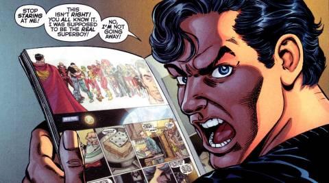Кем может оказаться Мистер Оз в комиксах DC?  | Канобу - Изображение 3957