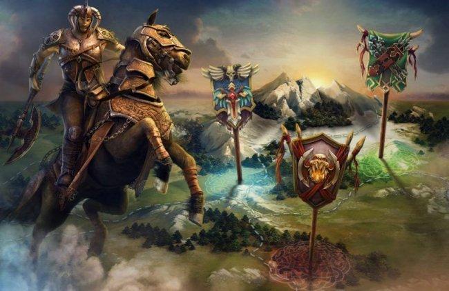 Vikings: War of Clans. Обзор военно-экономической стратегии.. - Изображение 8