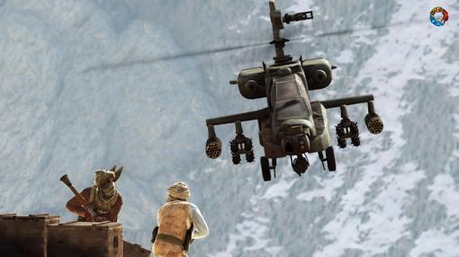 Рецензия на Medal of Honor (2010) | Канобу - Изображение 10199