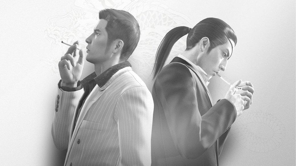 Обзор Yakuza 0 - рецензия на игру Yakuza 0 | Рецензии | Канобу