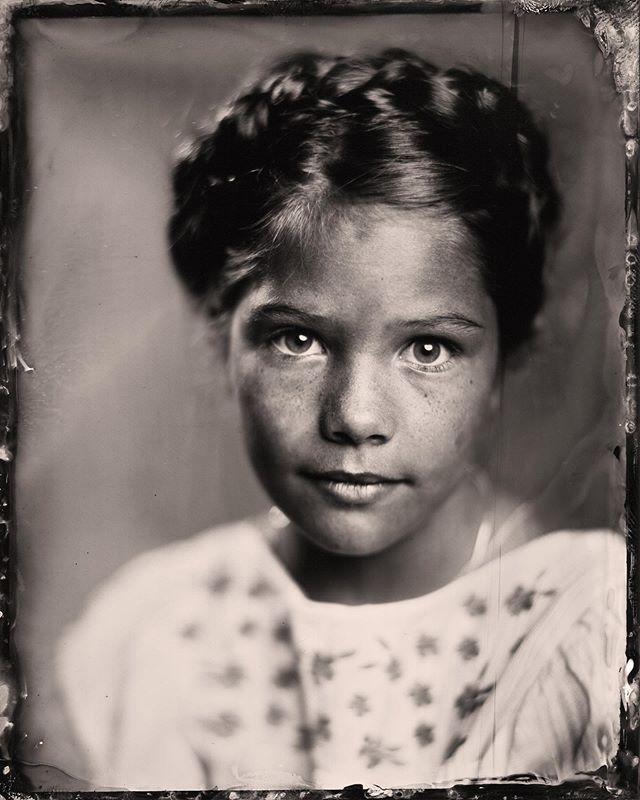 20 фотопортретов современности, сделанных накамеру XIX века   Канобу - Изображение 4816