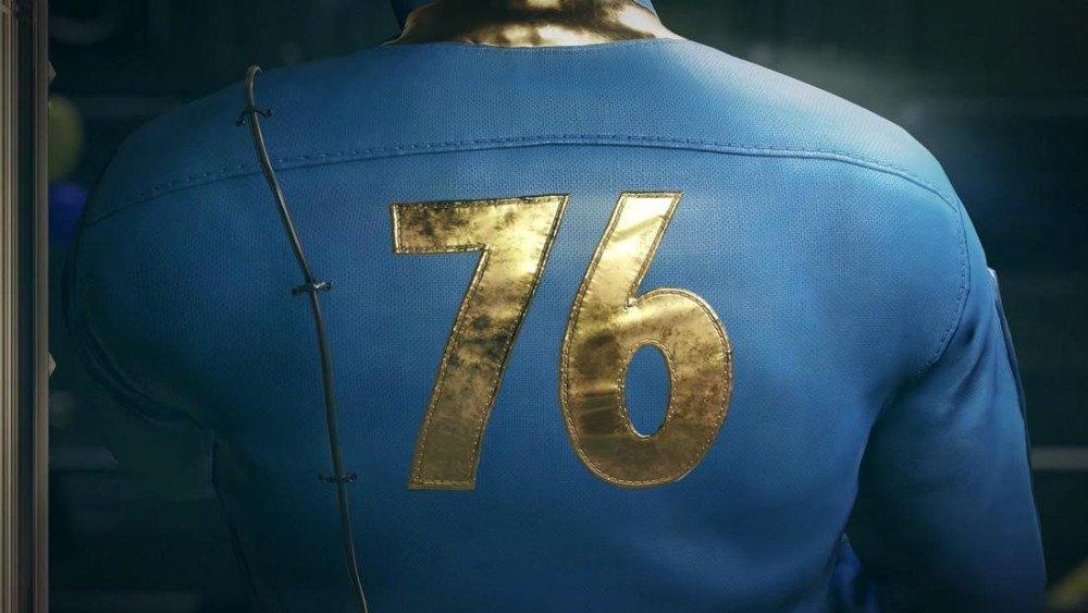 Опрос: ждете ли вы Fallout 76? | Канобу - Изображение 2593