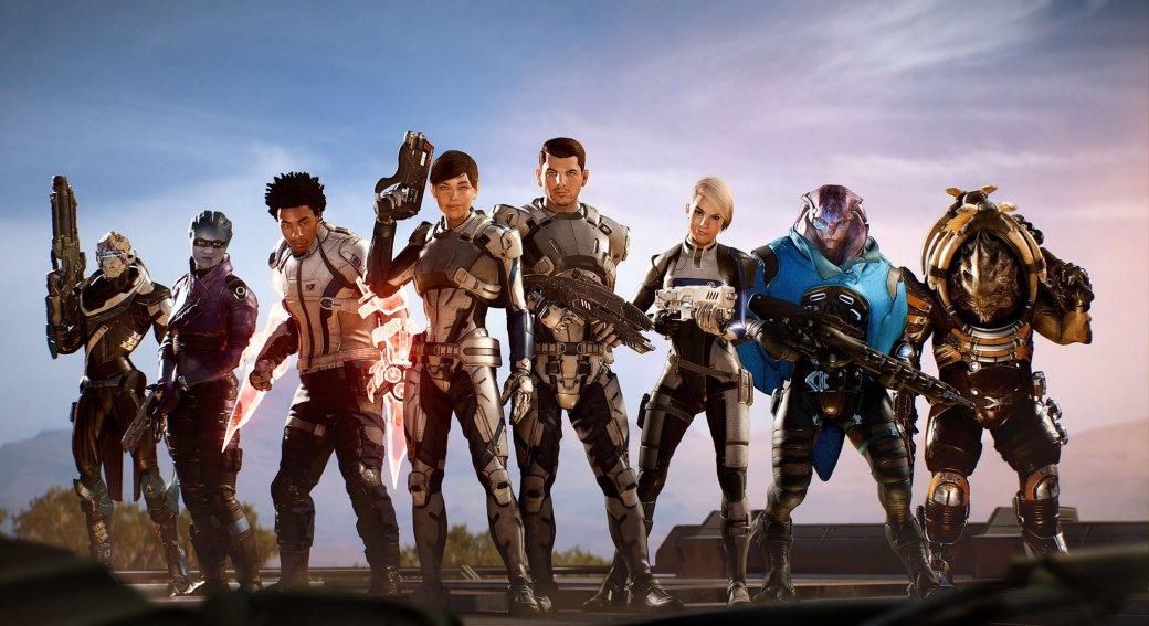 30 главных игр 2017 года. Mass Effect: Andromeda, Outlast 2, Nier: Automata идругие. - Изображение 24