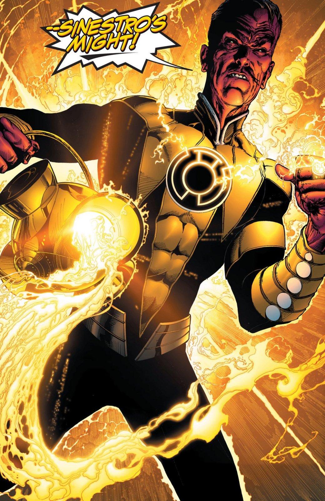 Супергерои, ставшие злодеями   Канобу - Изображение 10