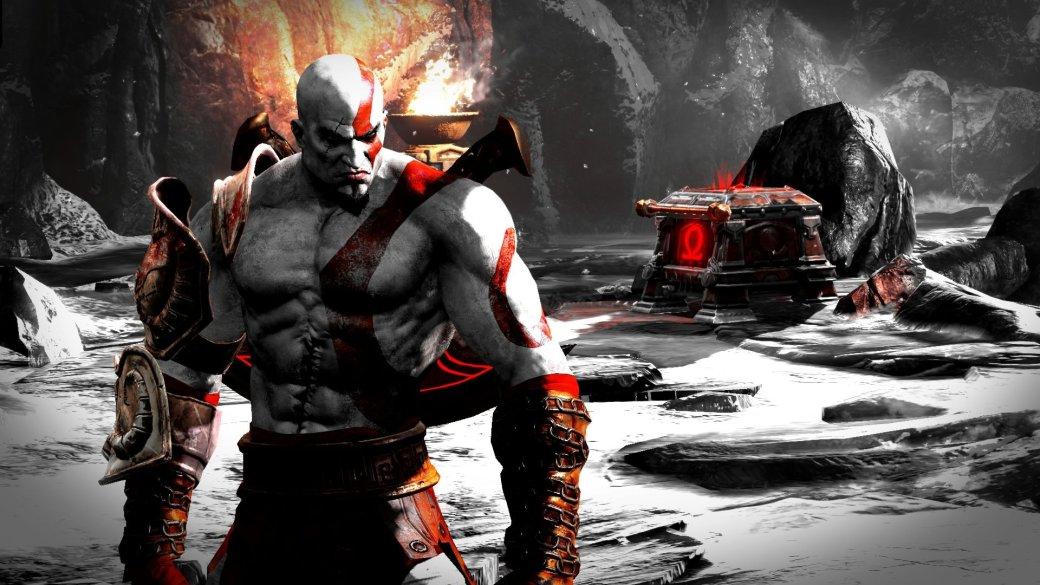 Все, что мы знаем о новой God of War | Канобу - Изображение 2