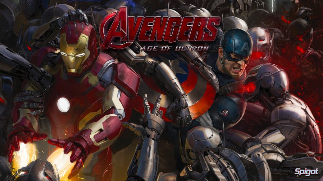 Рецензия на «Мстителей: Эра Альтрона» | Канобу - Изображение 9884
