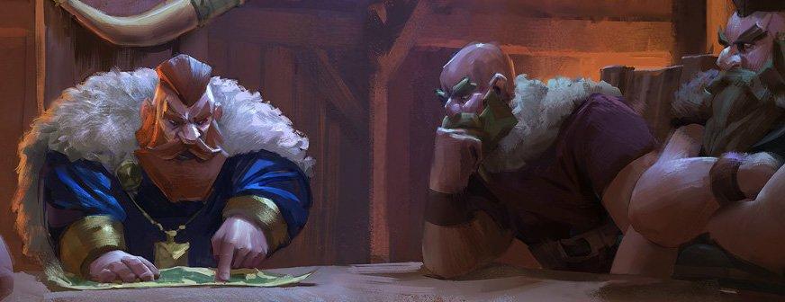 Рецензия на Northgard. Обзор игры - Изображение 7