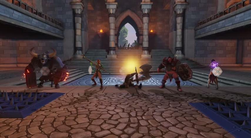 Новая Orcs Must Die! станет многопользовательской  | Канобу - Изображение 3804
