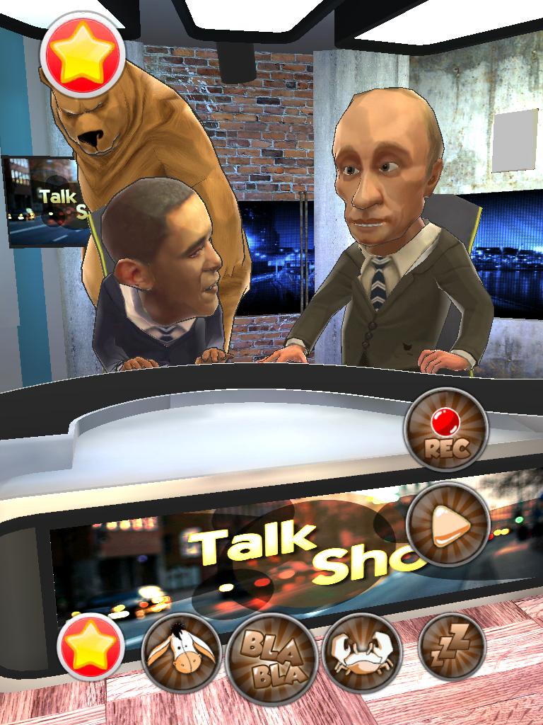 Путин тебя накажет | Канобу - Изображение 21