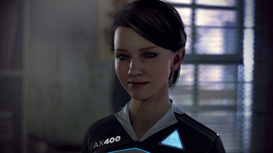 ВСети раньше времени появилась рецензия наDetroit: Become Human. Игре поставили 9 баллов из10. - Изображение 2