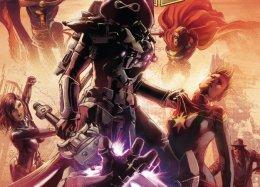 Теперь официально: кто оказался загадочным персонажем изновых «Войн Бесконечности»?