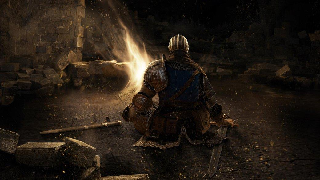 Суть. Dark Souls Remastered: красивее, стабильнее, удобнее— никаких вопросов   Канобу - Изображение 11126