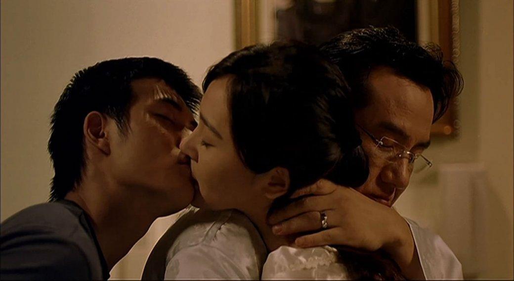 Лучшие корейские фильмы, топ актеров и режиссеров - гайд по кино из Кореи для любителей «Паразитов» | Канобу - Изображение 10065