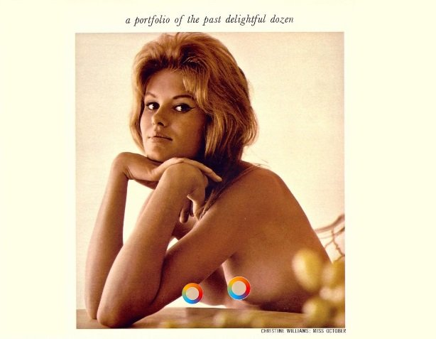 Все девушки изжурналов Playboy вMafia3. Галерея | Канобу - Изображение 10