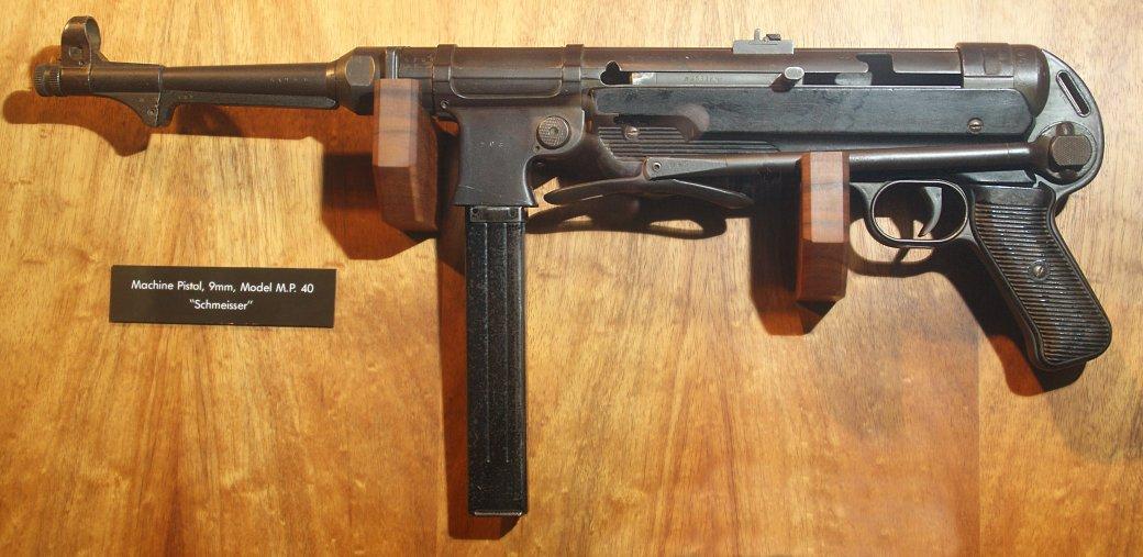 Гайд по Battlefield 5. Лучшее оружие - винтовки, пулеметы, автоматы, ПП - полный список | Канобу - Изображение 7